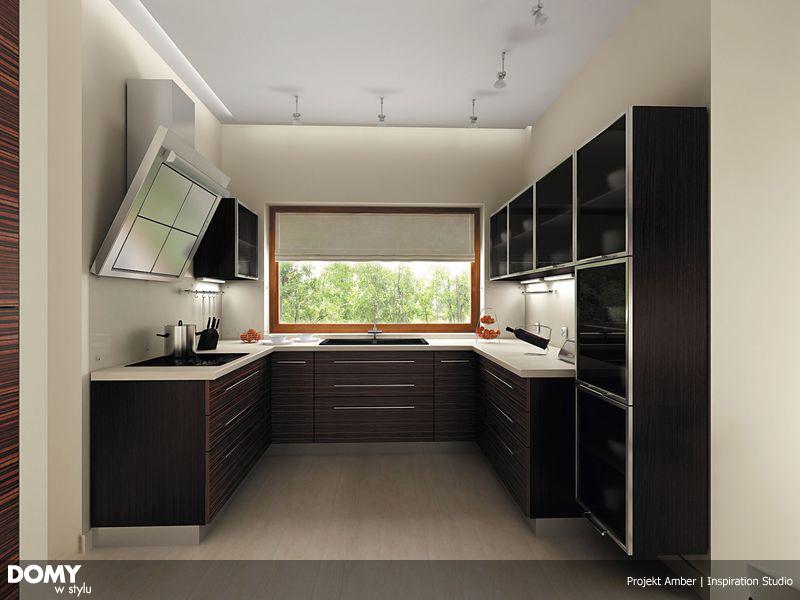 10 sposob243w na w�sk� kuchnię � blog domy w stylu