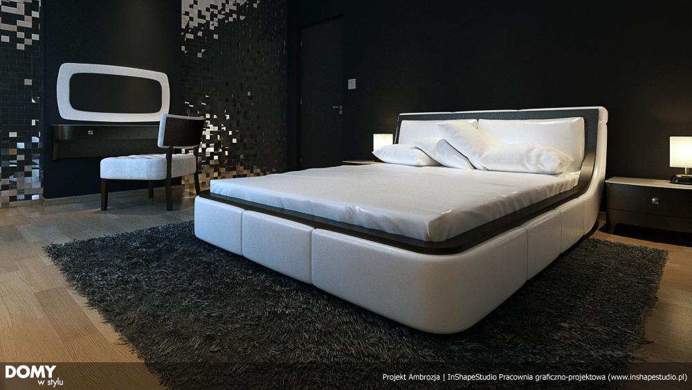 5 Pomysłów Na Aranżację Sypialni Blog Domy W Stylu