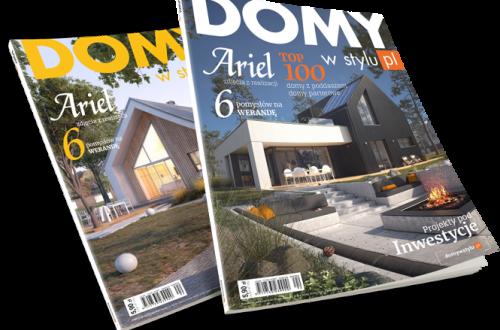 Katalog Domy w Stylu