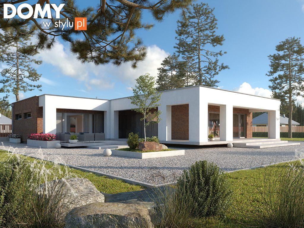 Projekt domu JADEIT 2