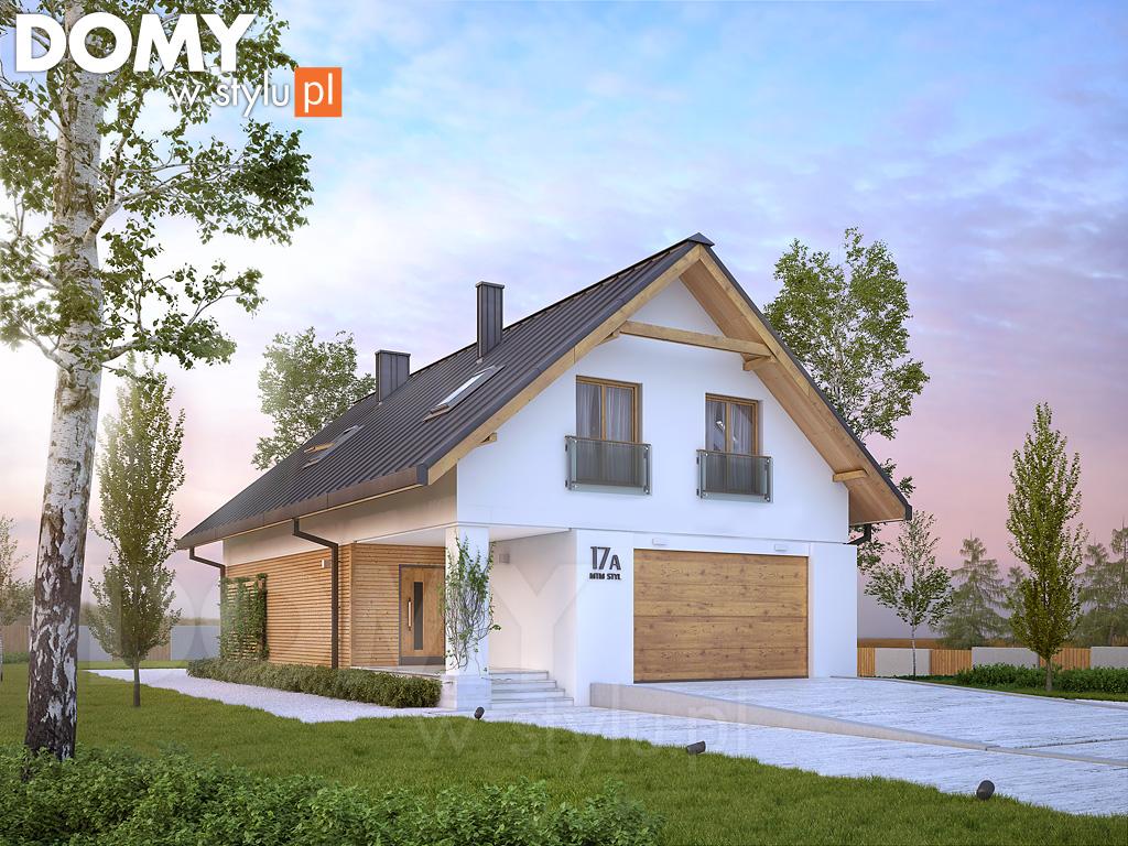amaryllis 2 projekt domu