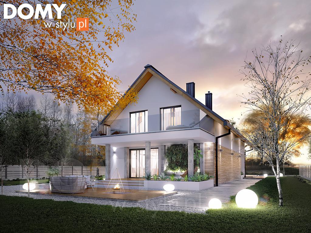 amaryllis 2 domy w stylu