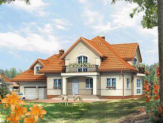 projekt-domu-posejdon-wizualizacja-front